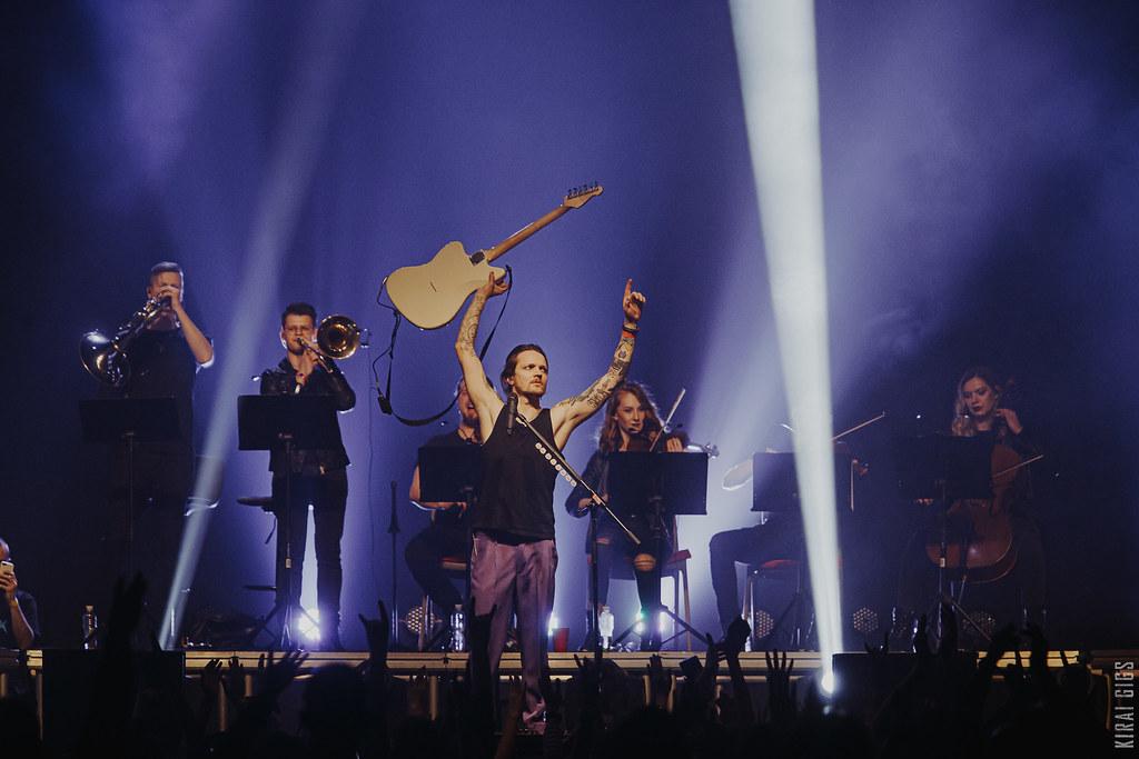 O.Torvald - Live at Stereo Plaza, Kyiv [26.02.2021]