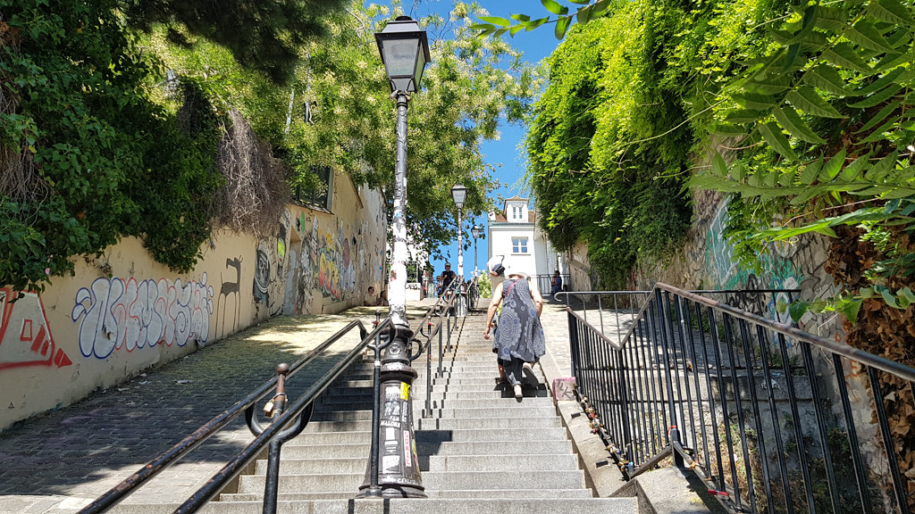Montmartre Samsung 20180806 0179