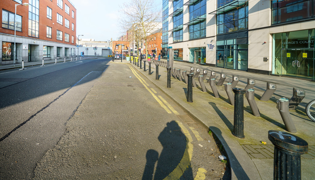 GEORGE'S LANE [DUBLINBIKES DOCKING STATION 50]-170455