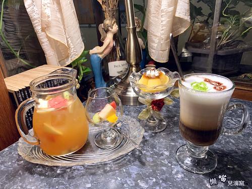 蒙地卡羅咖啡館
