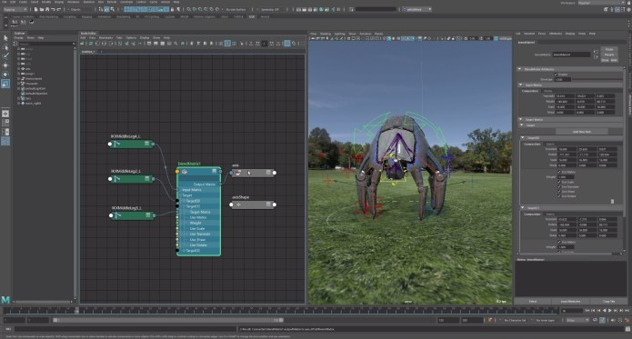 Design with Autodesk Maya 2020.4 full