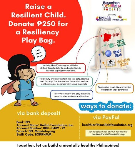 Resiliency Playbags Donation Drive Poster_120920
