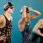 Seconda tappa della TYR Pro Swim Series 2021 nel segno delle donne