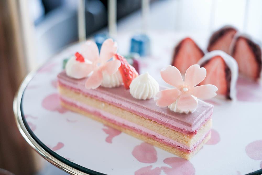 2am Dessert Bar Strawberry Sakura High Tea-6