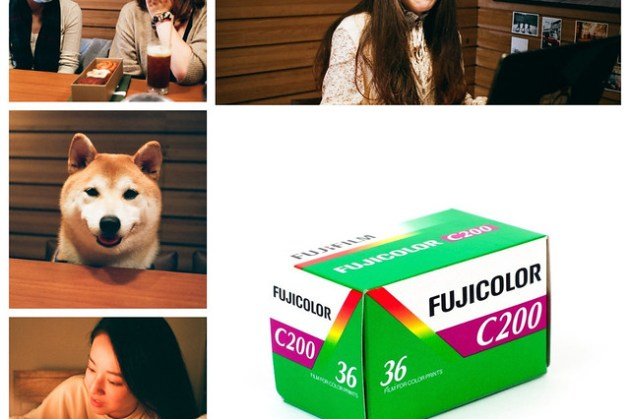 瘋底片(五十)–fuji film c200 (三)