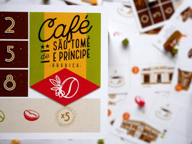 CAFÉ CARTA