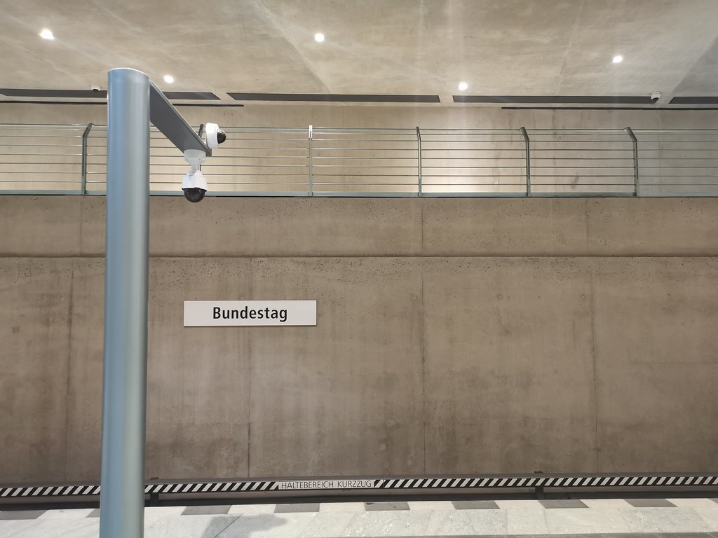 Bundestag, 11011 Berlin