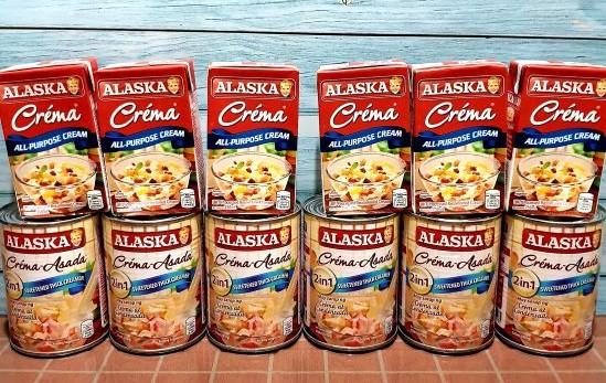 Alaska Shopee