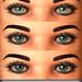 Mesh Eyes Vendor Aqua