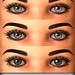 Mesh Eyes Vendor Grey