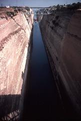 1992.01.07 Canle de Corinto