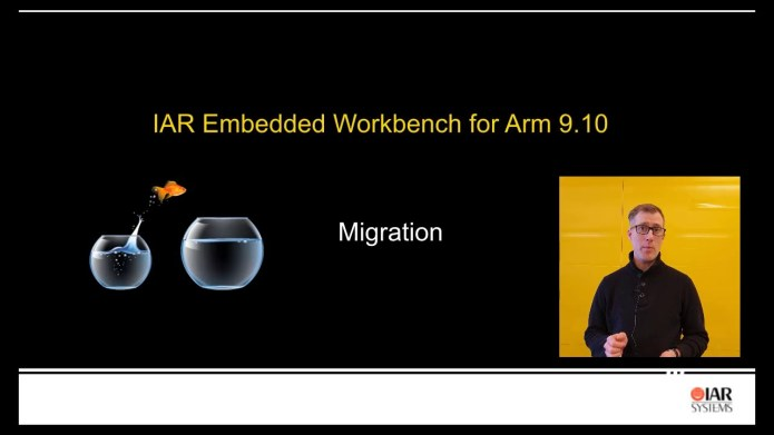 IAR Embedded Workbench for ARM 9.10.1 full license