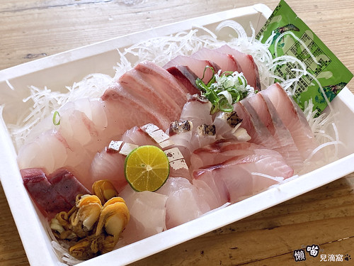 魚好刺身專門店