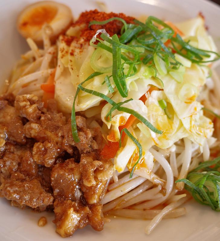 bamiyan Biangbiang noodles