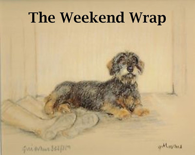 The weekend wrap 2
