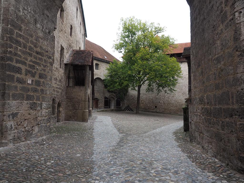 Burg Burghausen, 84489 Burghausen