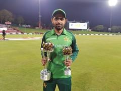 Winning ODI team (9)
