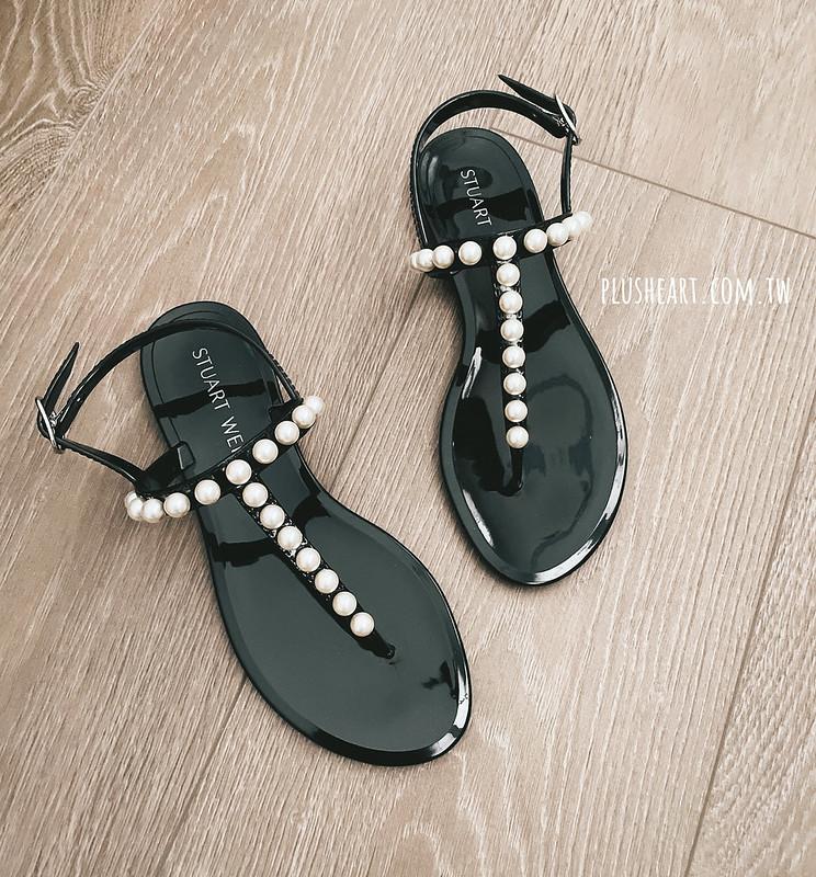 穿搭分享 + 三宅一生熱門款現貨 + IFCHIC美妝大特價 + AMI新款打折 + Stuart Weitzman Goldie珍珠涼鞋