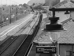 Penmaenmawr Station