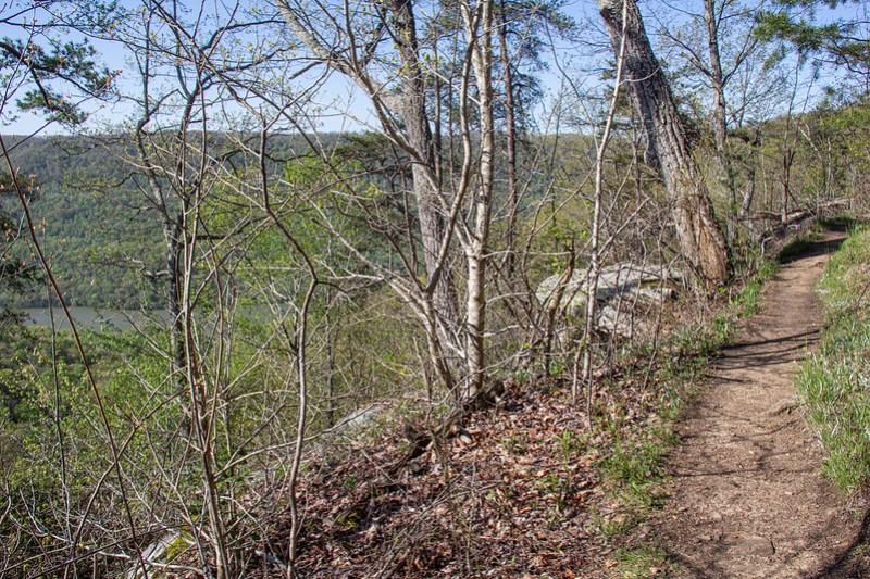 Edward's Point Hike21