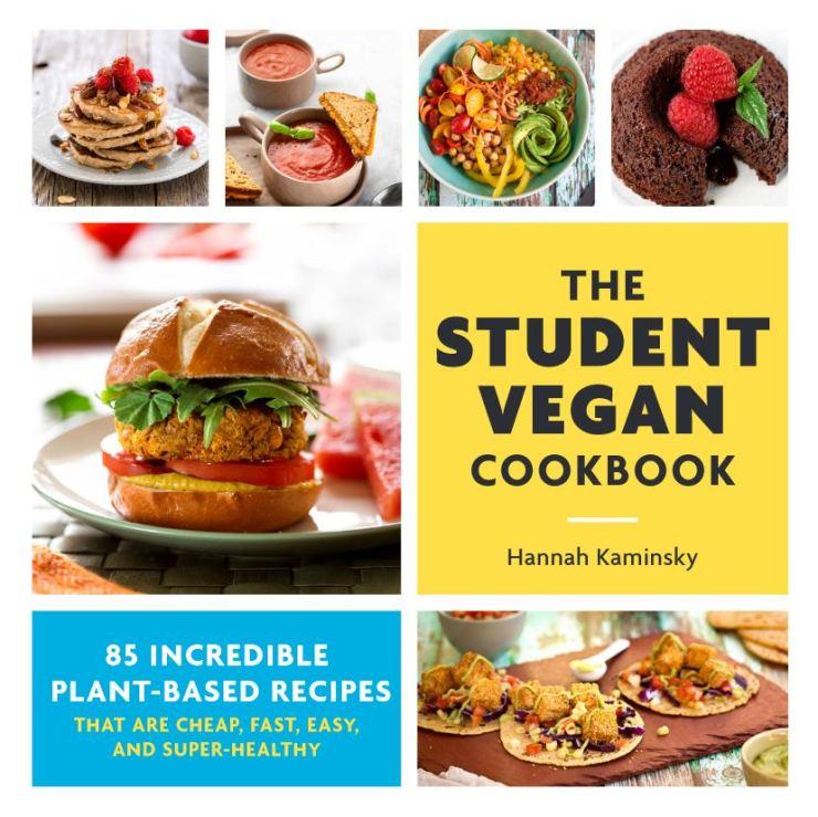 New School Vegan