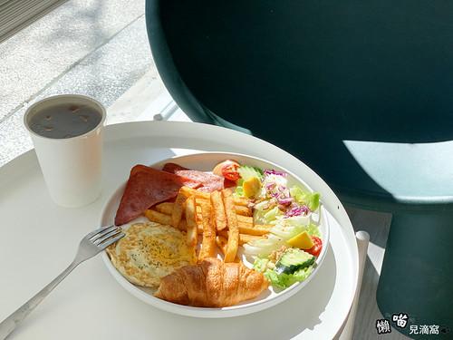 一日早午餐