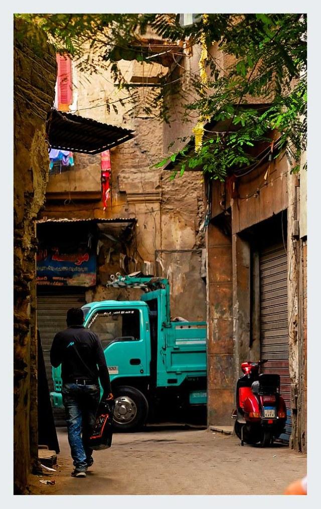 Retour au Caire (26)