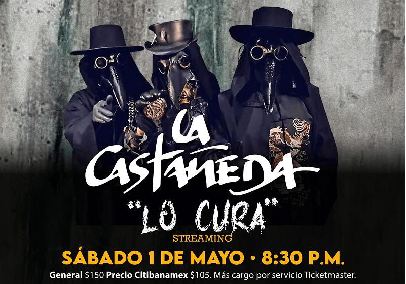 2001.05.01 La Castañeda