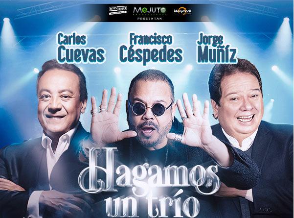 2021.05.01 Carlos Cuevas, Francisco Céspedes & Jorge Muñiz