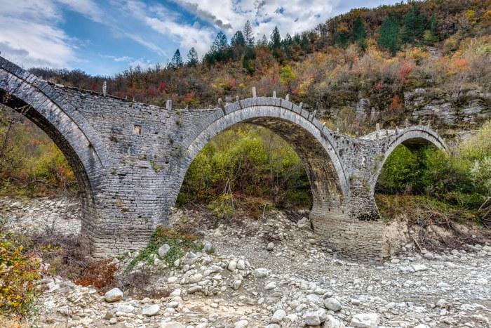 Plakidas Bridge (explore 22/04/2021)