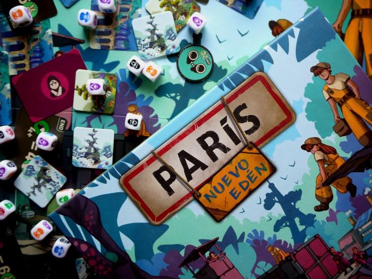 PARIS NUEVO EDEN CAJA
