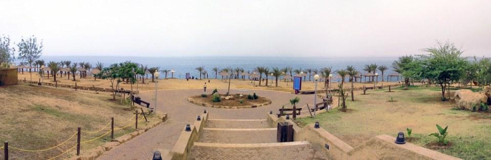 Jordania Mar Muerto 01