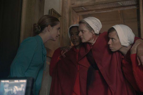 The Handmaid's Tale HBO GO