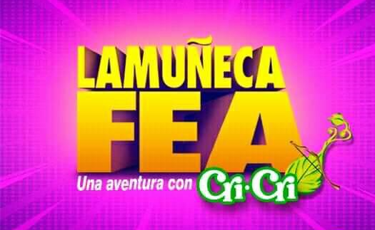 2021.05.23 La Muñeca Fea