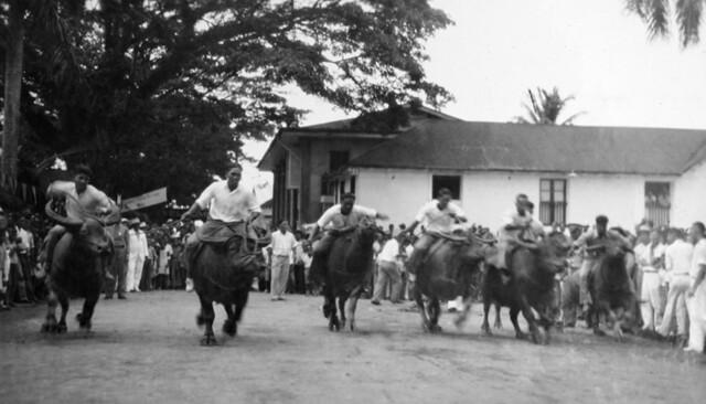 Karabaro Race