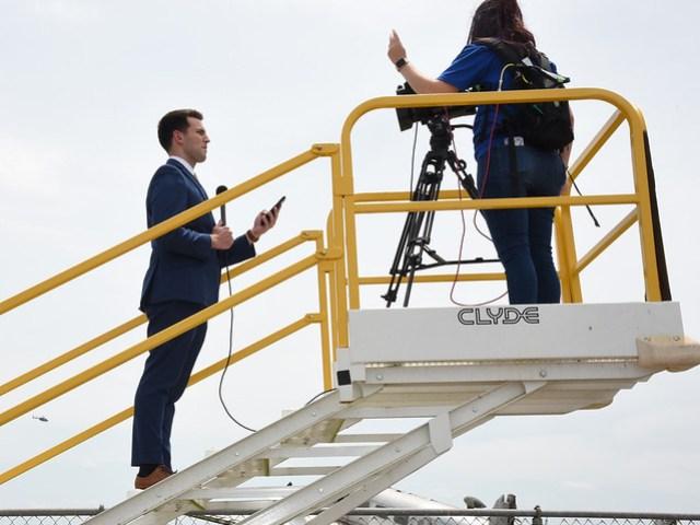 President Biden visit to South Georgia