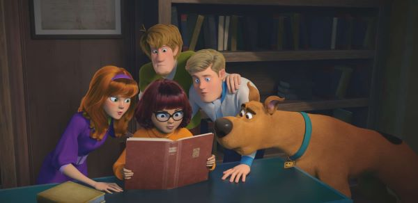 Scooby Doo HBOGo
