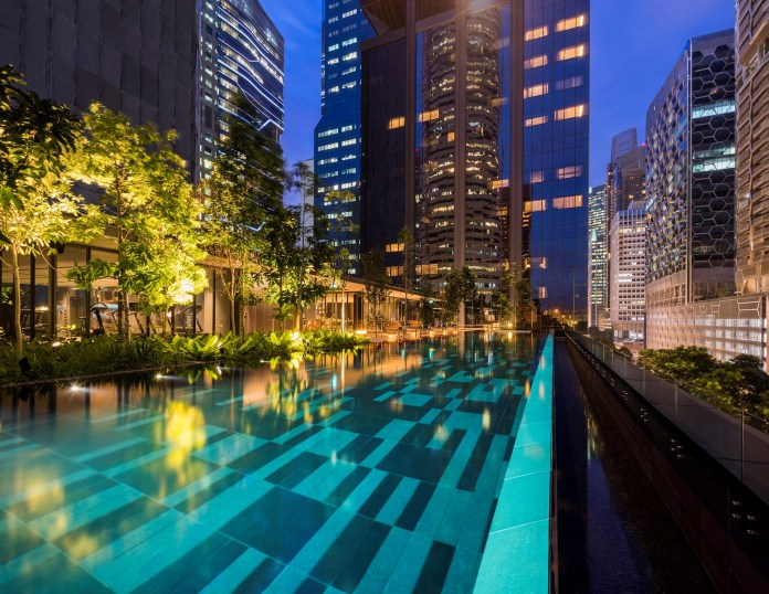 Oakwood Premier AMTD Singapore (SG Clean, Staycation Approved) 3