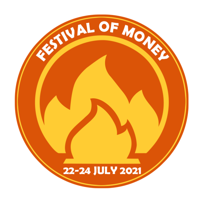 Church of Burn's 'Festival of Money' 22-24th JULY 2021 at The Cockpit, London