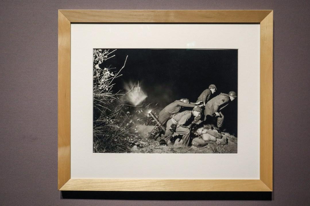 Second World War, Margaret Bourke-White