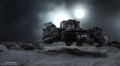 DANGEROUS SNOW STORM