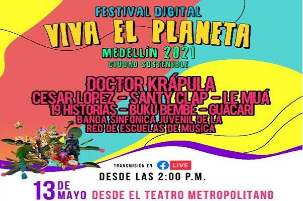 2021.05.13 Festival viva el planeta