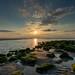 Sunset at Katwijk aan Zee [Explore]