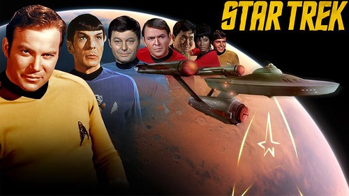 51167217848 56b5e13d38 Star Trek Poster