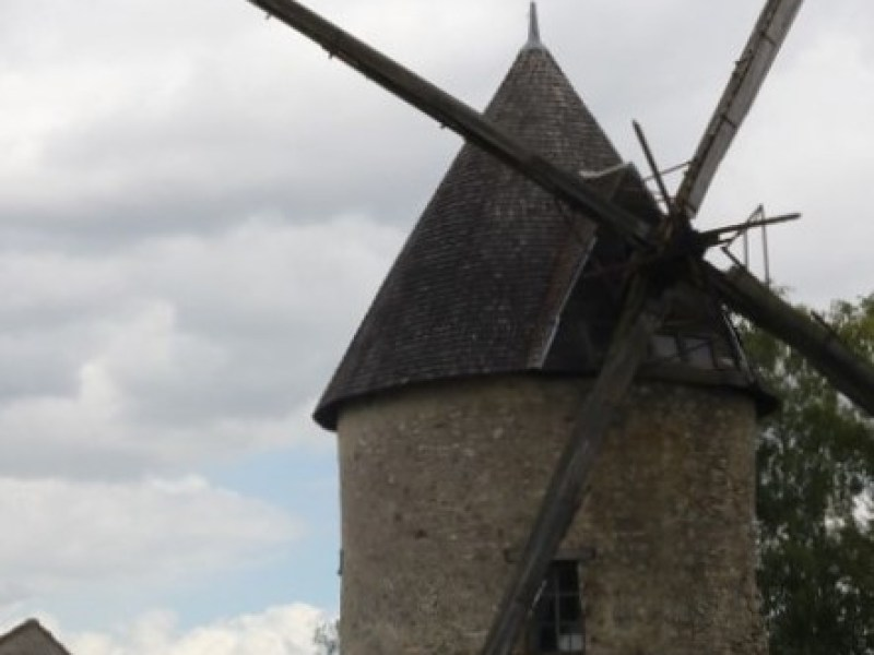 Moulin de Gastins