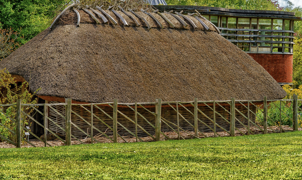 THE VIKING HOUSE [BOTANIC GARDENS]-191239