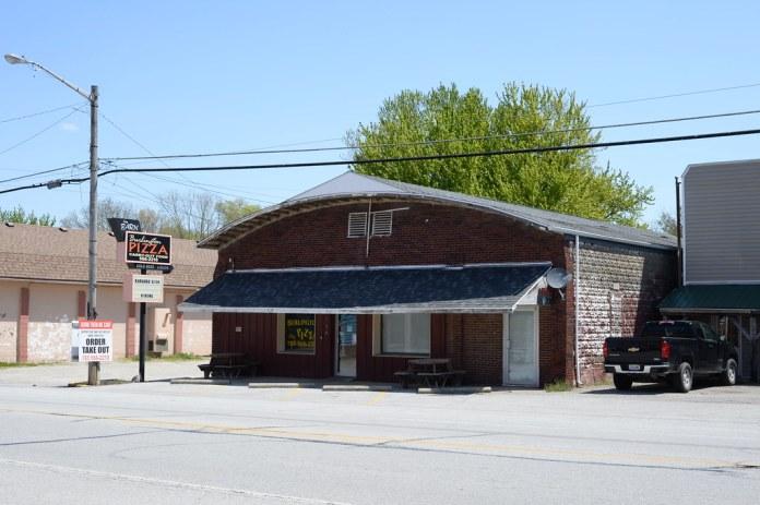 Burlington Pizza