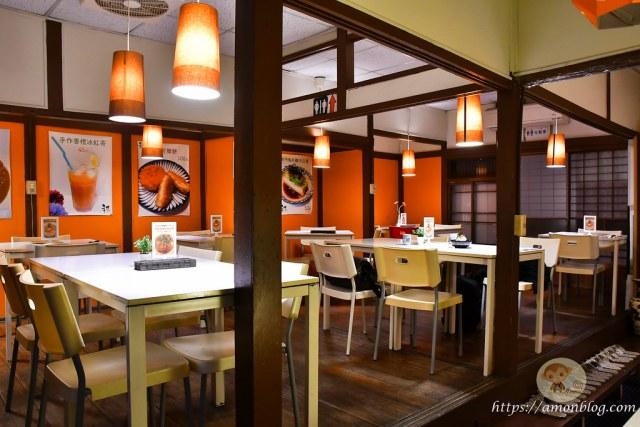 初和風精緻咖哩, 嘉義咖哩飯推薦, 嘉義老屋餐廳, 嘉義泰式咖哩