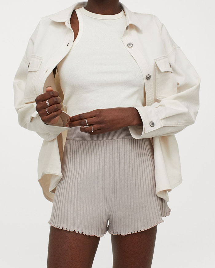 16_hm-knit-shorts