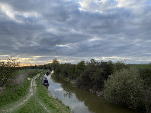 King Alfred's Way - April 2021